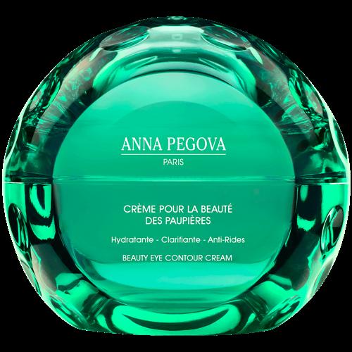 Creme antirrugas para as Pálpebras Anna Pegova - Crème pour la Beauté des Paupières