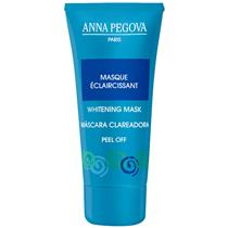 Máscara Clareadora Anna Pegova - Masque Éclaircissant Peel Off