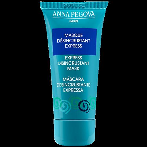 Máscara de Limpeza Facial Anna Pegova - Masque Désincrustant Express T