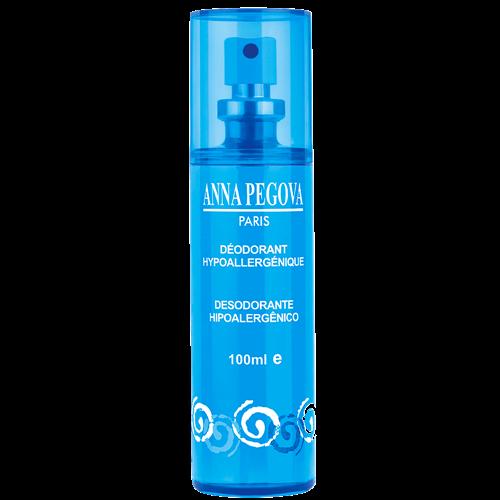 Desodorante Unissex Hipoalergênico Anna Pegova