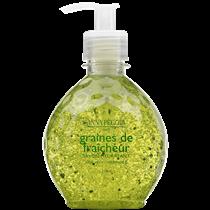 Sabonete Líquido Hidratante com Sementes de Frescor Anna Pegova - Savon Graines de Fraîcheur