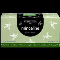 Chá Composto Minceline Desintoxicante Anna Pegova