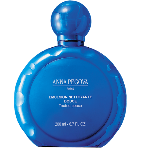 Emulsão de Limpeza Suave Anna Pegova - Emulsion Nettoyant Douce