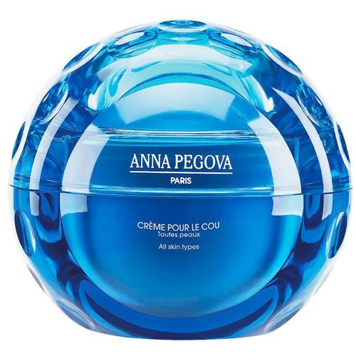 Creme Hidratante Anti-idade para Colo e Pescoço Anna Pegova - Crème pour le Cou