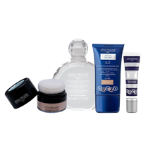 Coffret Maquillage - Nude 1 - Éclat HD
